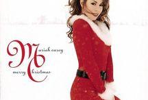Christmas Music  / by Jon Acuff