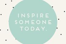 Inspirace!:)