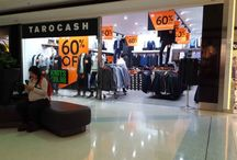 July 2016, Westfield Liverpool, Visual Merchandising / Images of shopfront displays in July 2016 at Westfield Liverpool, NSW Australia