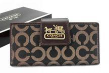 Coach Wallets Sale / http://www.gotcoachoutlet.com/  Hot Coach Wallets For Sale 2013.