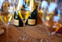 An Afternoon at Krug House 2013
