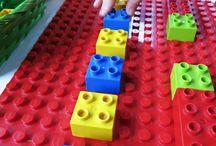 Math Centre activities