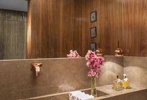 Banheiros Belfiore