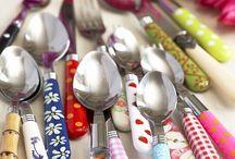 cutlery ideas for coffee shop