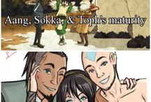 Avatar couples
