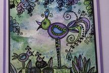 Tangled Bird