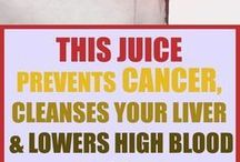 BEET Juice Cleanses Liver and Lower Blood Pressure