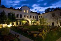 Hotel Cheltikov-Kars