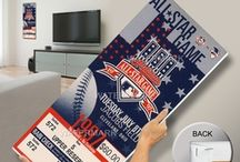 Cleveland Indians - That's My Ticket
