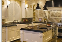 Kitchen Ideas / by Aimee Lauder
