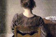 Danish painters & artist