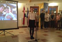 Say no to racism / 2015. szeptember 5. szombat - Magyar és német gyerekek együtt szerepelnek a rasszizmus elleni felszólításban. Kell több? Nem!