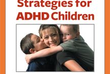 ADHD / Attention Deficit Hyperactive Disorder is one of the most common neurological disorders in the United States. It can be very challenging for individuals affected by it and their families, but it can also mean those individuals see the world in a very special way.