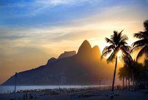 Brasil lindo sim senhor *.* / by Amanda Santos