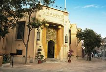 Museums: Chinese Museum of Finance / 中国金融博物馆 -- a privately founded museum in Tianjin -- http://www.mocf.org.cn/