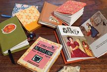 miniature book making