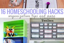 Tips and Advice For Homeschooling Moms