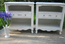Furniture / by Lizzy Soto