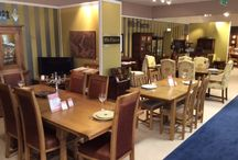 Old Charm Galleries / Our Old Charm stockists who display our furniture collections all over the UK