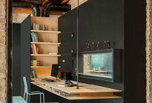 Warehouse Design Storage
