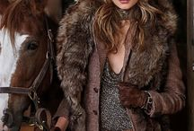 My style + Fashion  / by Nathalie Vuarnet