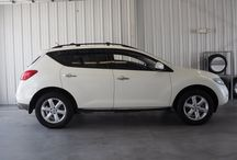 Nissan / This is our selection of Nissan Pre-Owned Vehicles.  Laird Noller, home of Certified Confidence