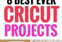 Let's get Cricut ideas