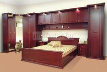Bútorok, hálószobák