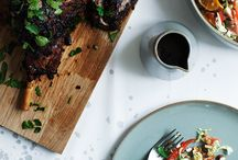 Lucious Lamb / Collection of the best Lamb recipes