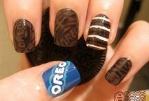 Fabulous Nails / by Stacey Fox