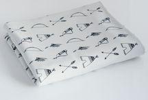 Fabrics / Fabrics that I love