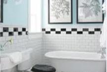 Bathroom / by Laura Bray Designs
