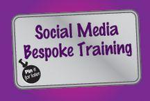 Social Media Bespoke Training