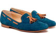 Zapatos femeninos / Los tipos de Zapatos que me gustan.
