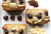 Dessert Recipes To Try / The never-ending list... / by Erin Ireland
