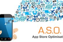 App Store Optimization / ASO is the first step to succeed in mobile app marketing. Investing in ASO is one of the best strategies for increasing the organic downloads. Best ASO Services:  http://www.appfillip.com/product-category/app-store-optimization/