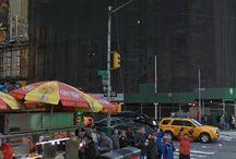 New York 47th St