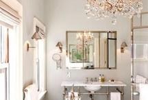 Bathroom ideas / paint colour, fun ideas