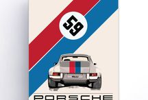 Cars - Posters