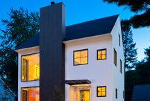 Maison et architecture