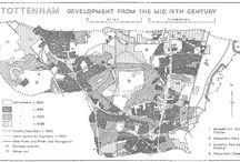 history of tottenham london