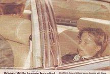 Princess Diana and the paparazzi