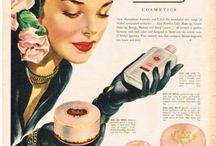 Cosmetics and beauty / Beauty