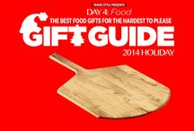 Gift Guide / Our picks to surprise and delight the people in your life!
