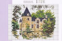 Maisons-Châteaux