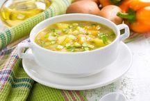 sopa emagrece