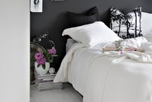 Room Ideas / by Justine LeValley