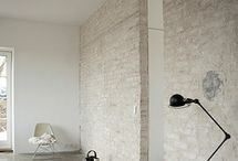Waterkop wall finishes ideas