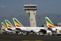 Airlines of Africa