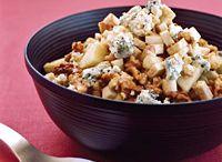 Wisconsin Recipes- Fall